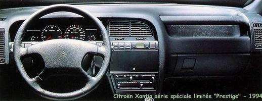 Samochody wiata forum motoryzacyjne zobacz temat for Interieur xantia